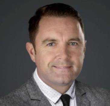 Mark Errington